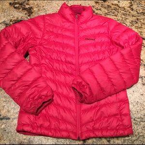 Ladies' Marmot Jacket